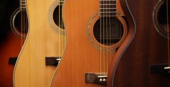 acoutistic-guitars