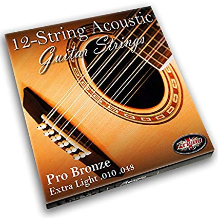 Adagio 12 strings