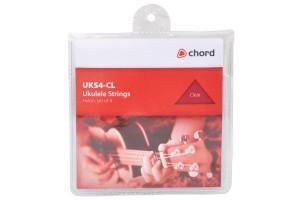 Chord uke strings