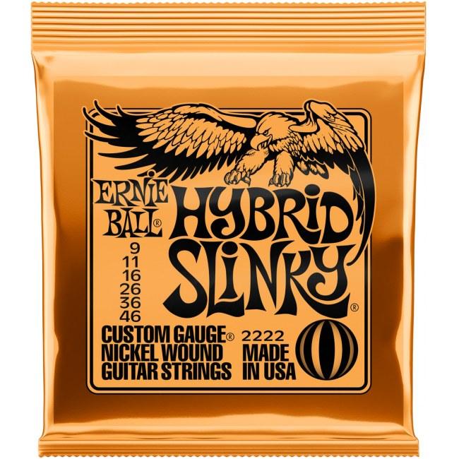 Ernie Ball Hybrid Skinky 2