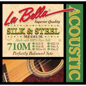 Labella acoustic medium