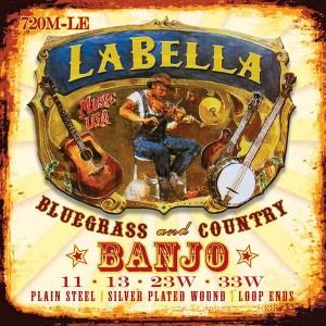 Labella banjo 11 33