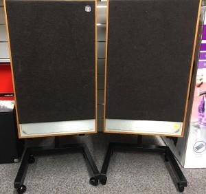 MS speakers