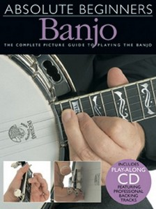 book banjo