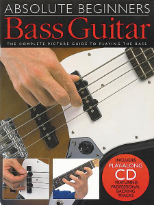 book bass guitar