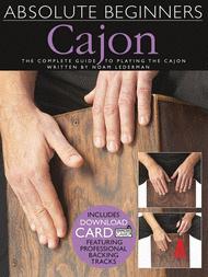 book cajon