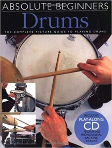 book drums