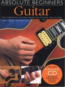 book guitar