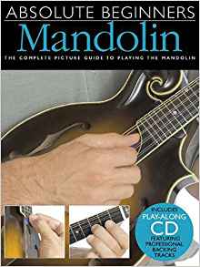 book mandolin