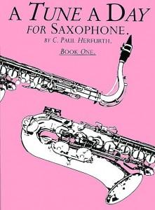 books-saxophone