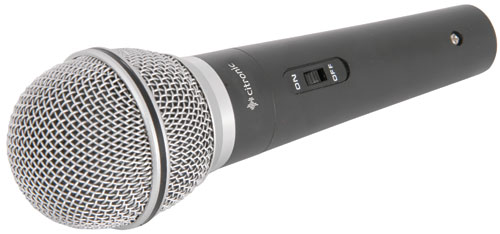 dynamic-microphone