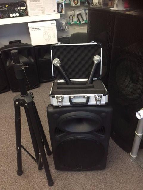 Qtx-active-speaker-bluetooth