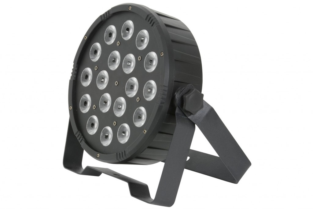 Par Cam Lighting